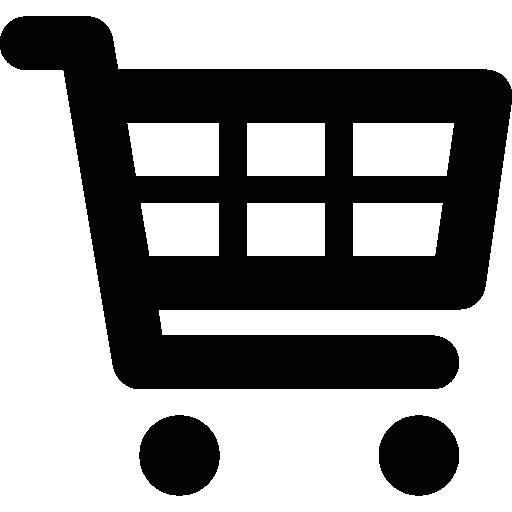 购物车icon