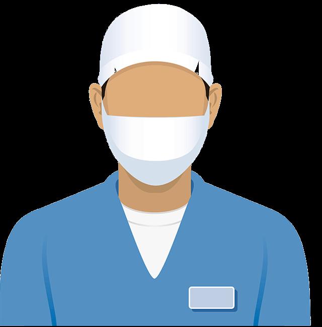 医疗行业扁平化医生
