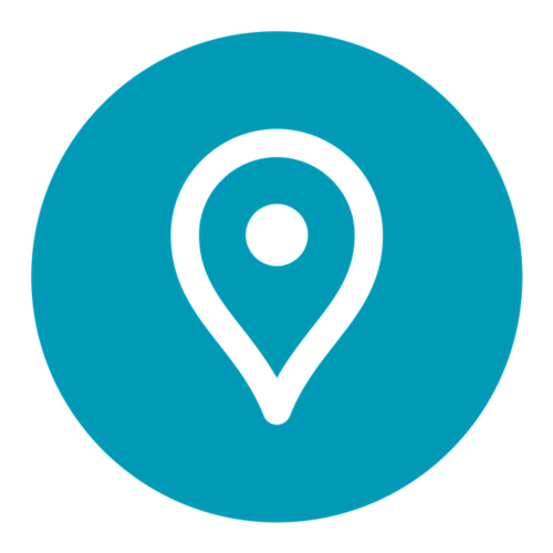 定位logo小图标