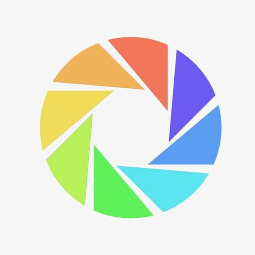 微信朋友圈矢量图标