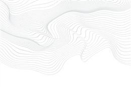 白色抽象线条背景图片