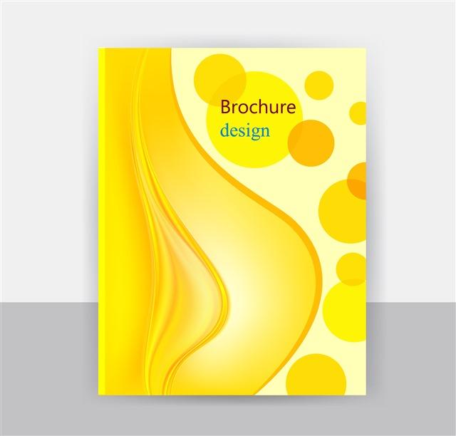 手册商业封面图片