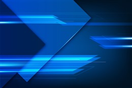 蓝色通用企业背景