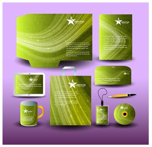 公司概念VI设计