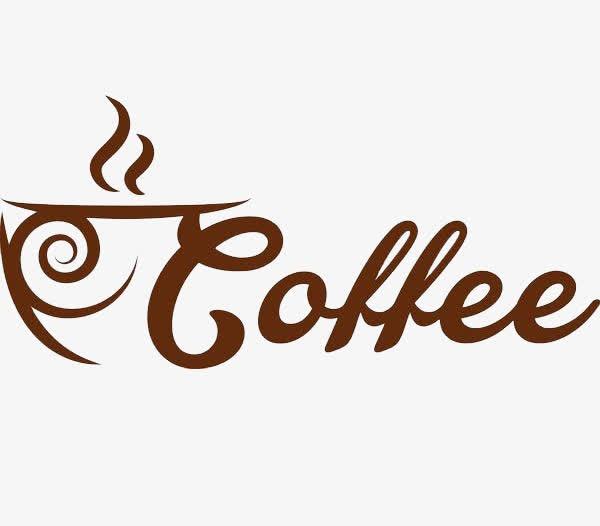 咖啡创意logo设计