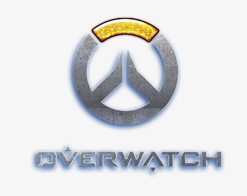 守望先锋logo标志