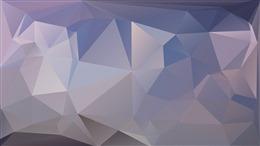 抽象晶格背景