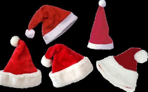 圣诞帽免抠