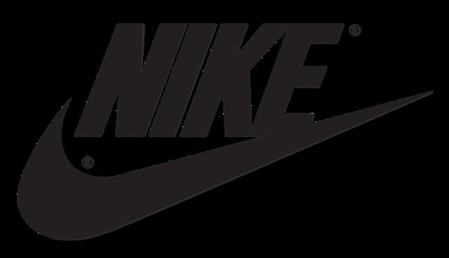 NIKE品牌logo矢量图