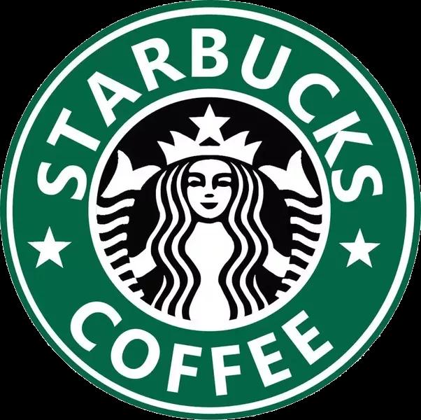 星巴克品牌商标logo
