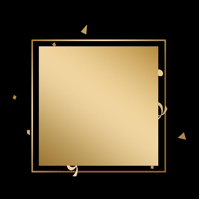 电商装饰几何图案