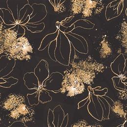 中式花纹底纹背景