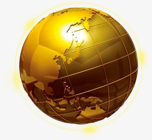 金融地球图片
