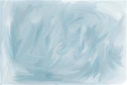 单一色油画背景