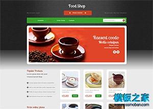 休闲食品商城网站