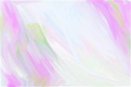 水彩油画背景