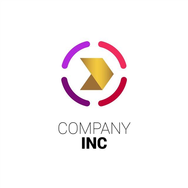企业形象logo设计