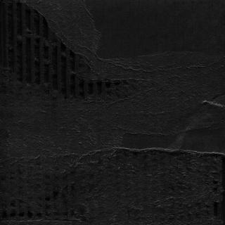 黑色质感墙面背景图片