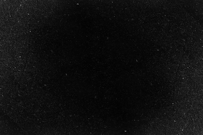 粒子漂浮黑色背景图