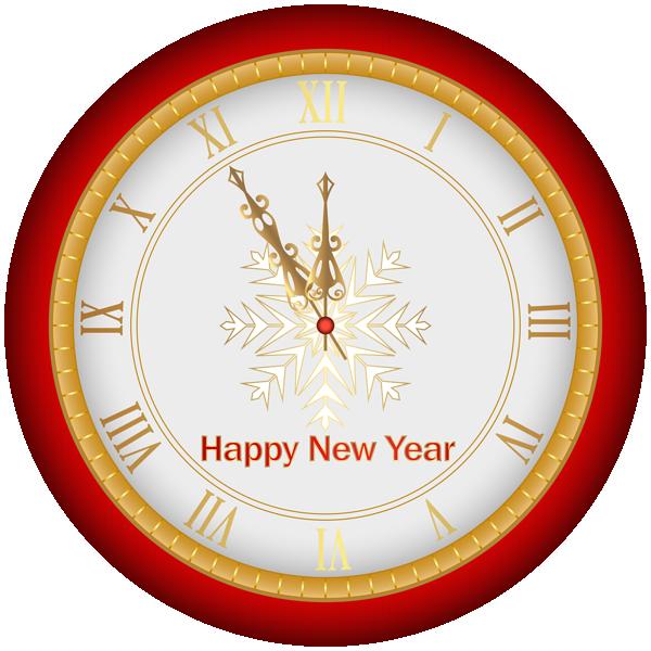 2021新年跨年倒计时钟表