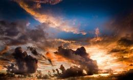 高清天空风景壁纸