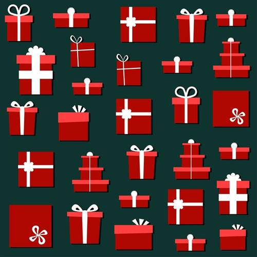圣诞节礼盒合集
