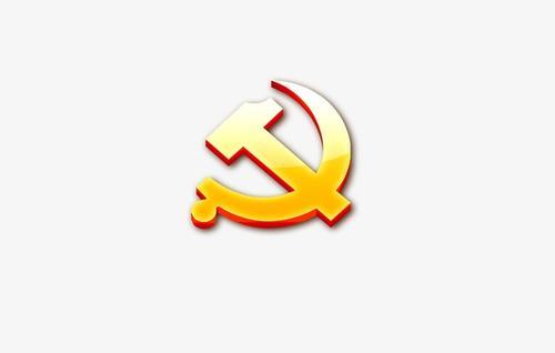 党徽标志小图标