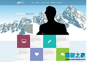 雪山旅游景区网站