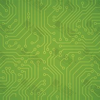 科技电路板高清图