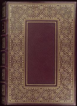 古典书籍封面背景