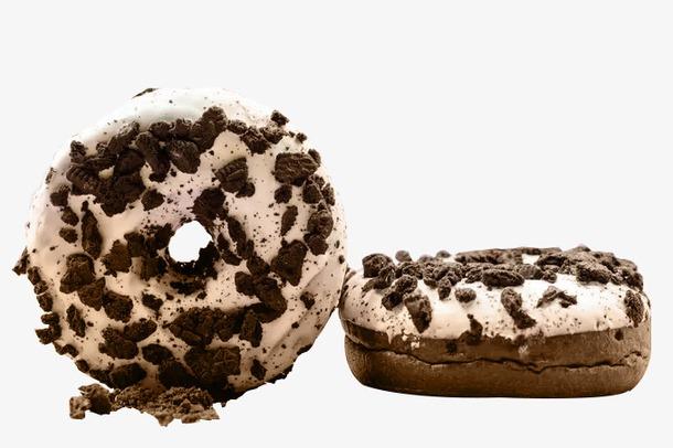 巧克力面包真实图片