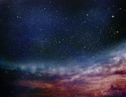 宇宙银河星际