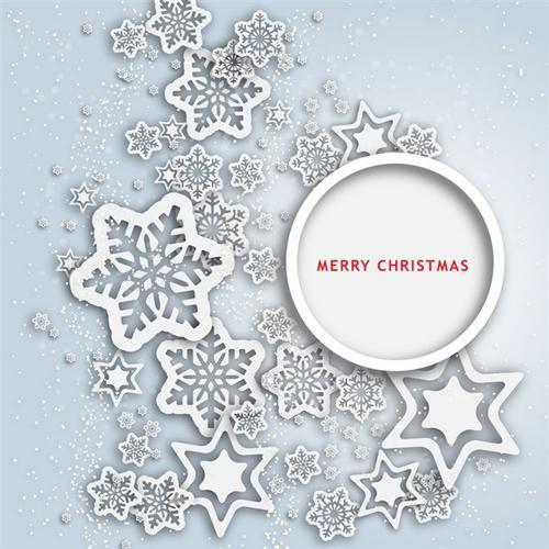 圣诞节电子贺卡