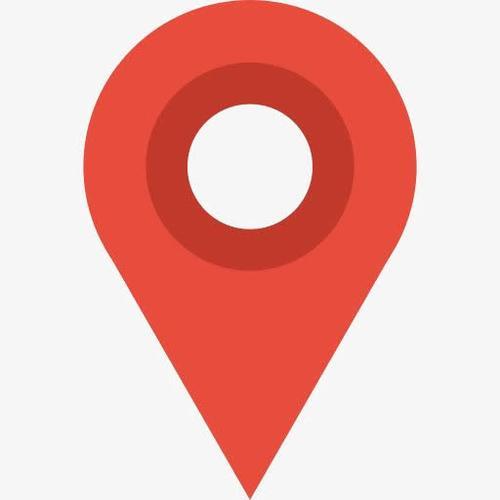 地图位置定位图标