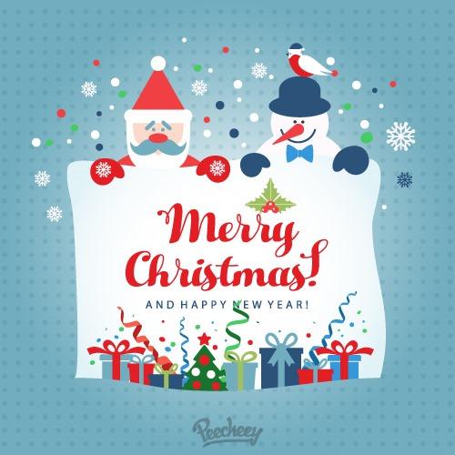 圣诞节挂牌