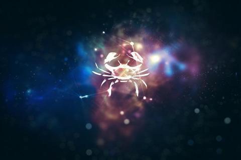 巨蟹座专属背景