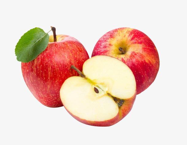 平安夜苹果实物图