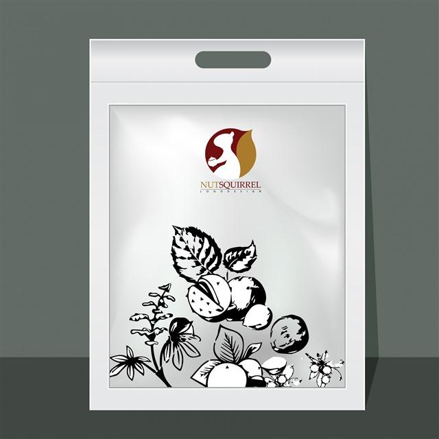 塑料密封袋封面设计