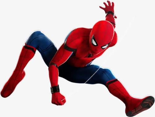 蜘蛛侠漫威英雄