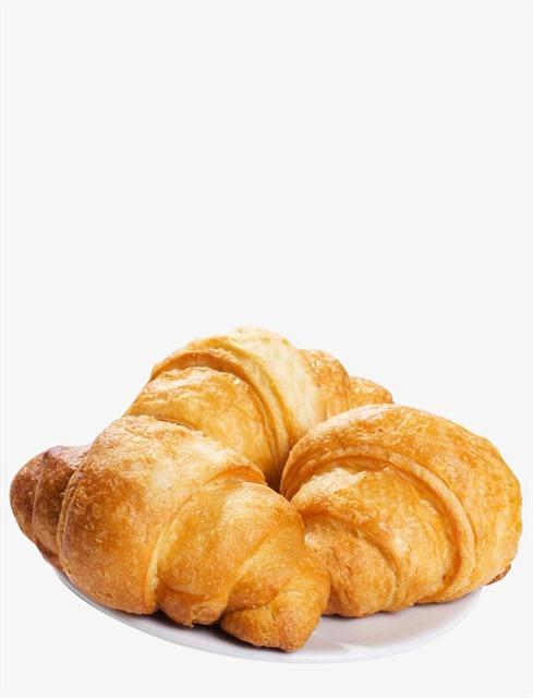 牛角包面包