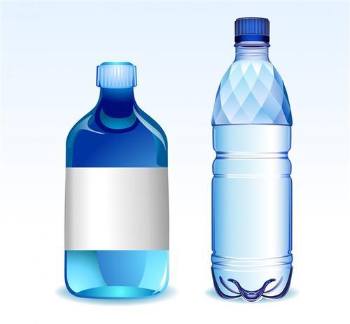 塑料矿泉水瓶包装