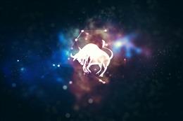 金牛座星座图片