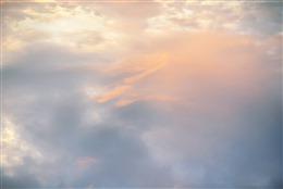 日出云层风景图