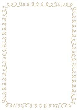 手绘线圈背景图片