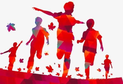 五四青年节海报图片素材