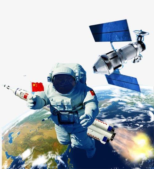 嫦娥五号登月图片
