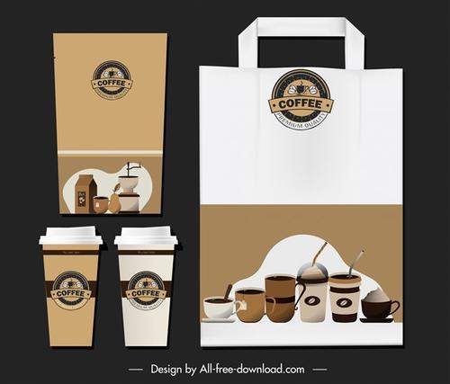 咖啡店vi手册