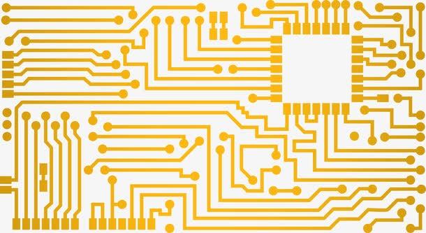 电脑线路板