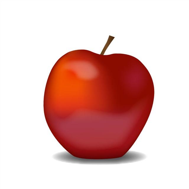 平安夜红苹果