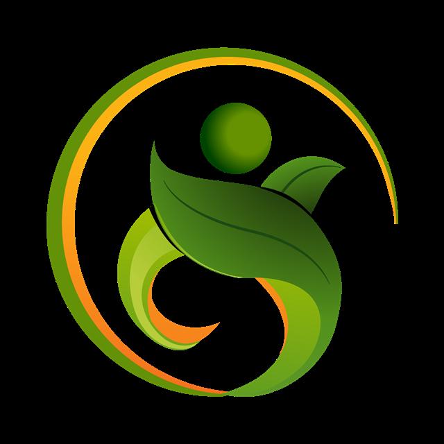 绿色生态环保设计标志